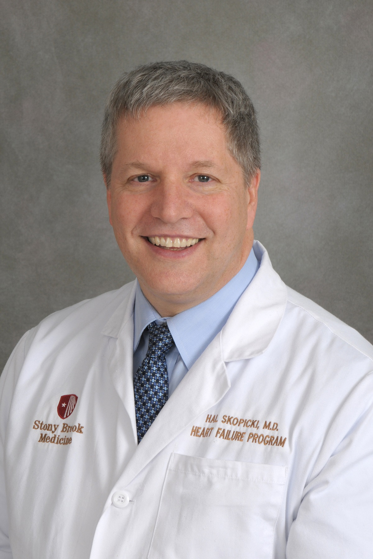 Hal Skopicki Appointed Chief of Cardiology in the Department of