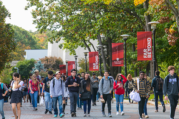 Stony Brook University Makes Forbes List of