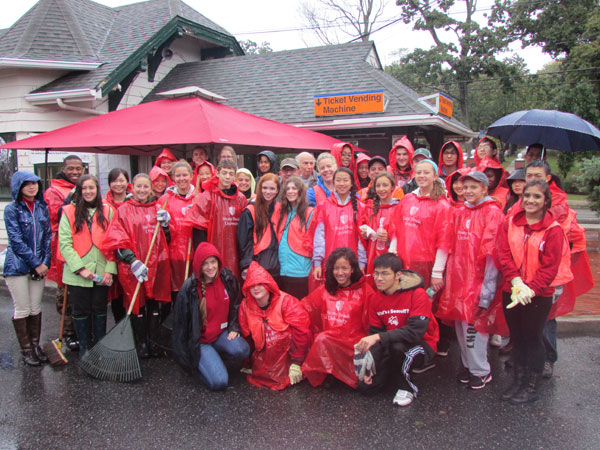 10.11.14 lirr clean up group shot