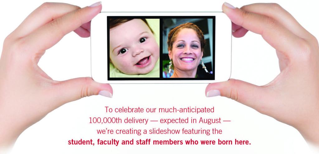 100k birth selfie 1024x49511