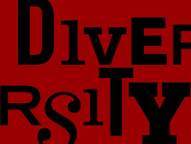 11 diversity