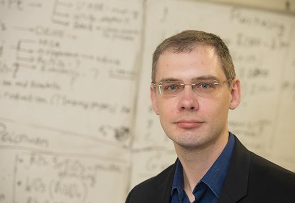 Alexander Orlov, PhD