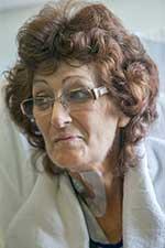 Patient: Melanie Chirichella