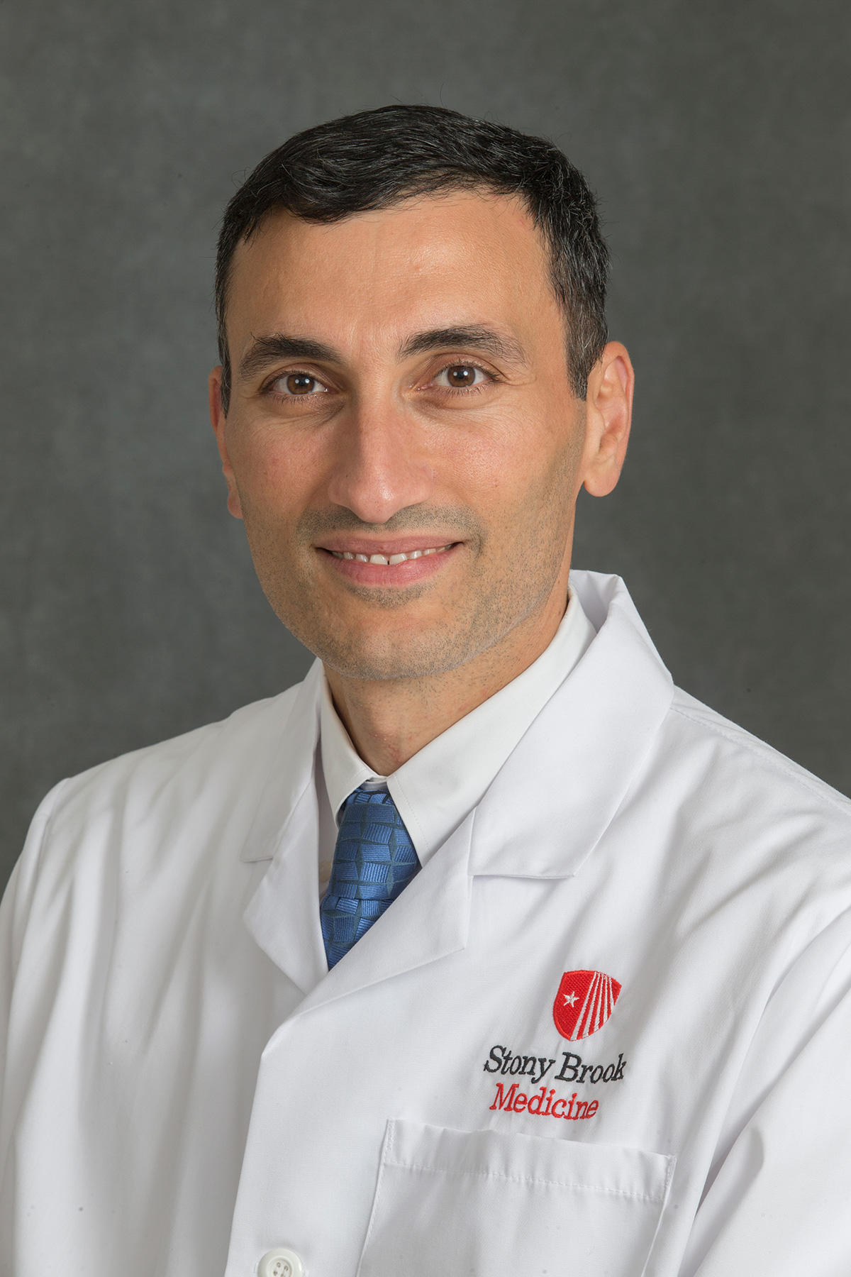 Henry J. Tannous, MD, Clinical Associate Professor of Surgery in the Division of Cardiothoracic Surgery in the Department of Surgery at Stony Brook University School of Medicine