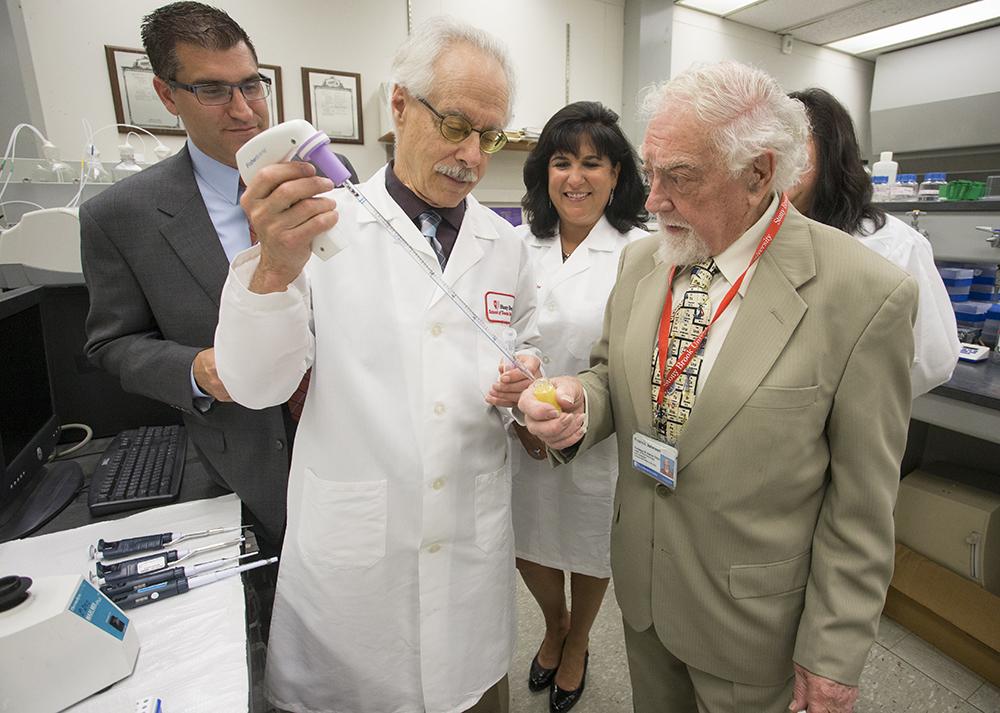 School Of Dental Medicine And Traverse Biosciences To Advance
