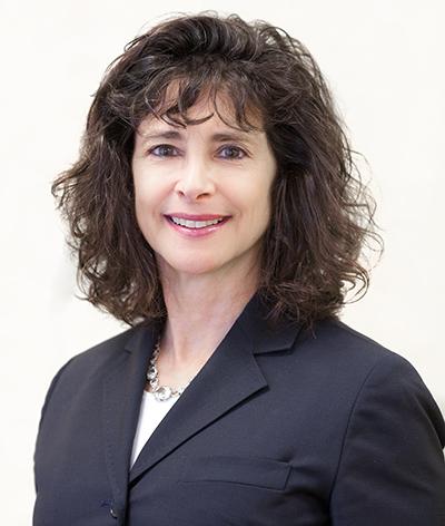 Joan Faro, MD '82, FACP, MBA