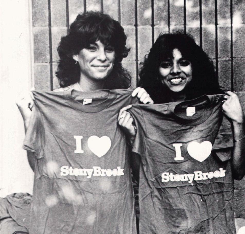 1984 i heart stony brook