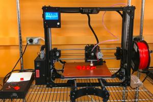 3d printer sized
