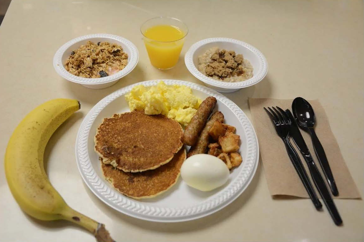 7 Roth Breakfast