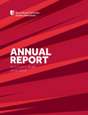 AA Anual Report 1