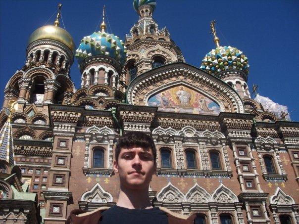 AaronMcCaslandRussia