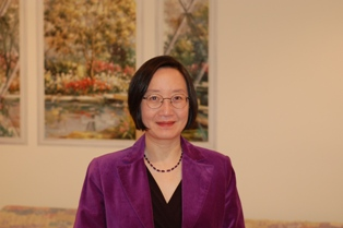 Agnes he 2011