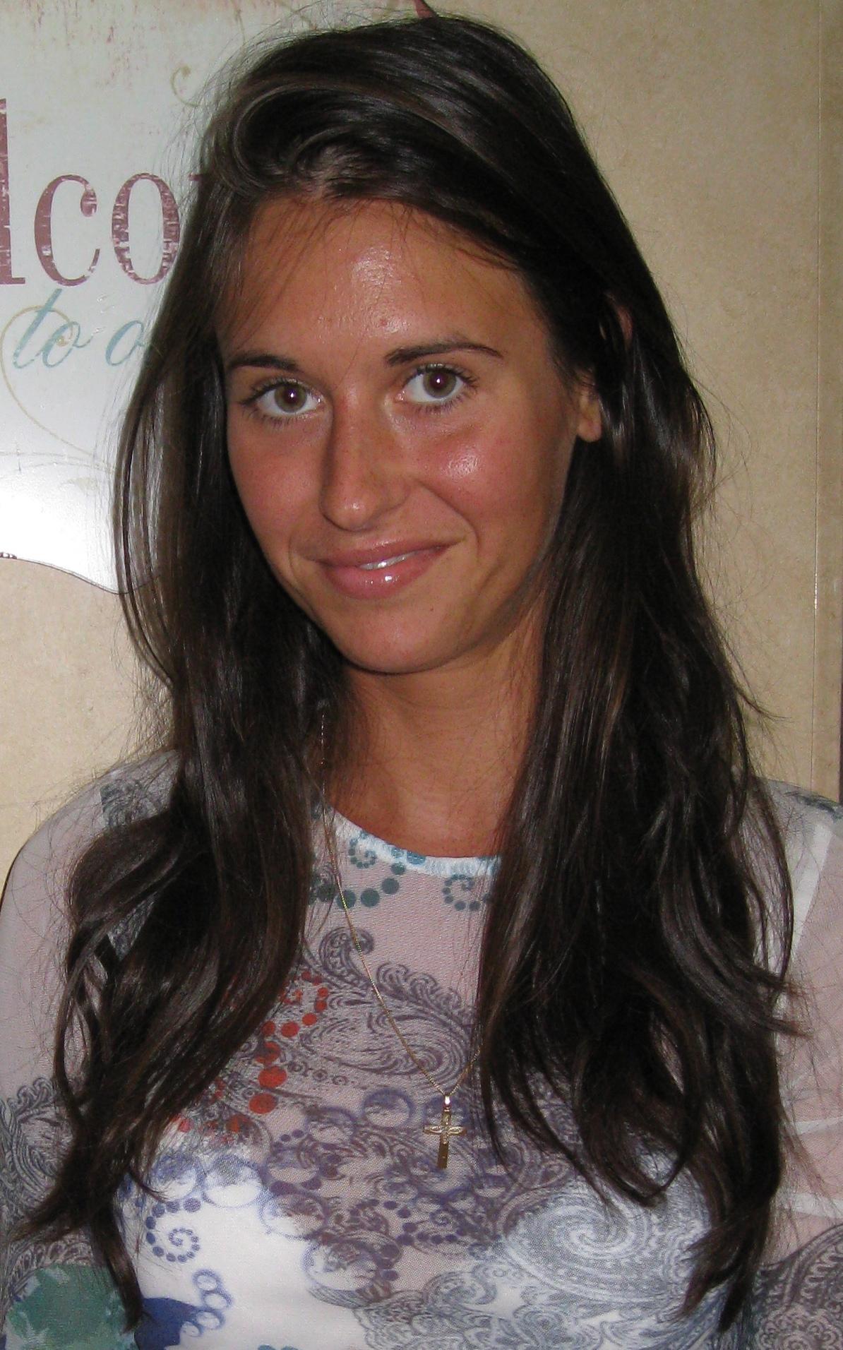 Andrea Nesteruk