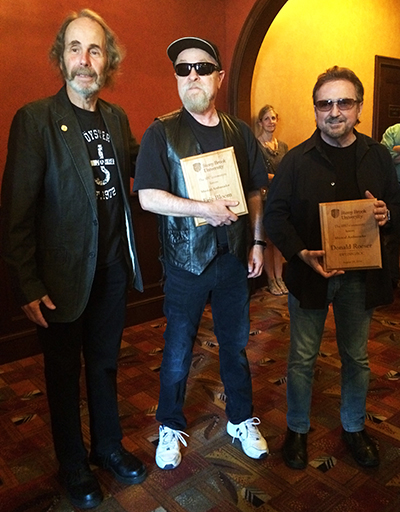 Blue Oyster Cult Meet and Greet