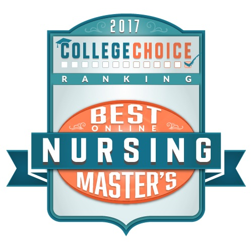 Best Online Master's in Nursing