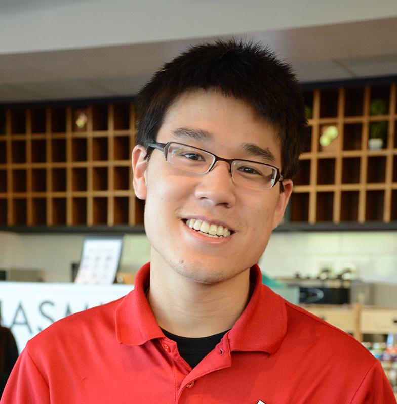 Brandon Loo