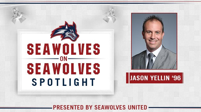 Seawolves on Seawolves