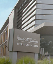 Carol m baldwin breast center for web
