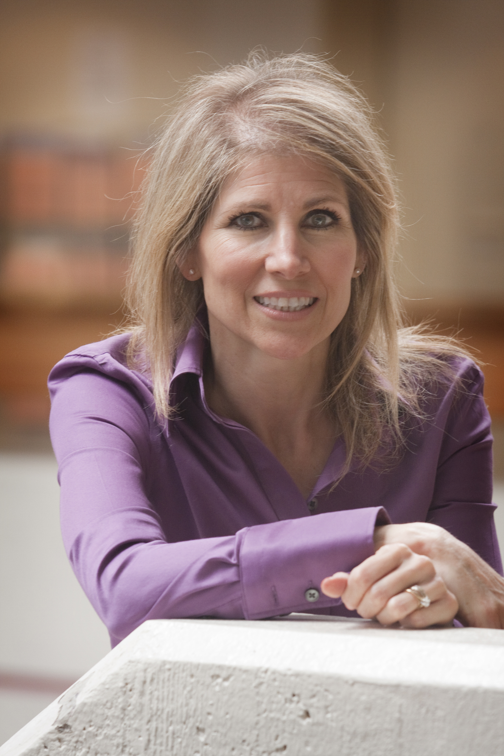 Catherine Marrone