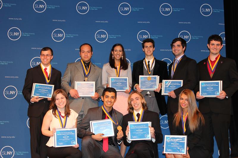 Chancellor awardees 13