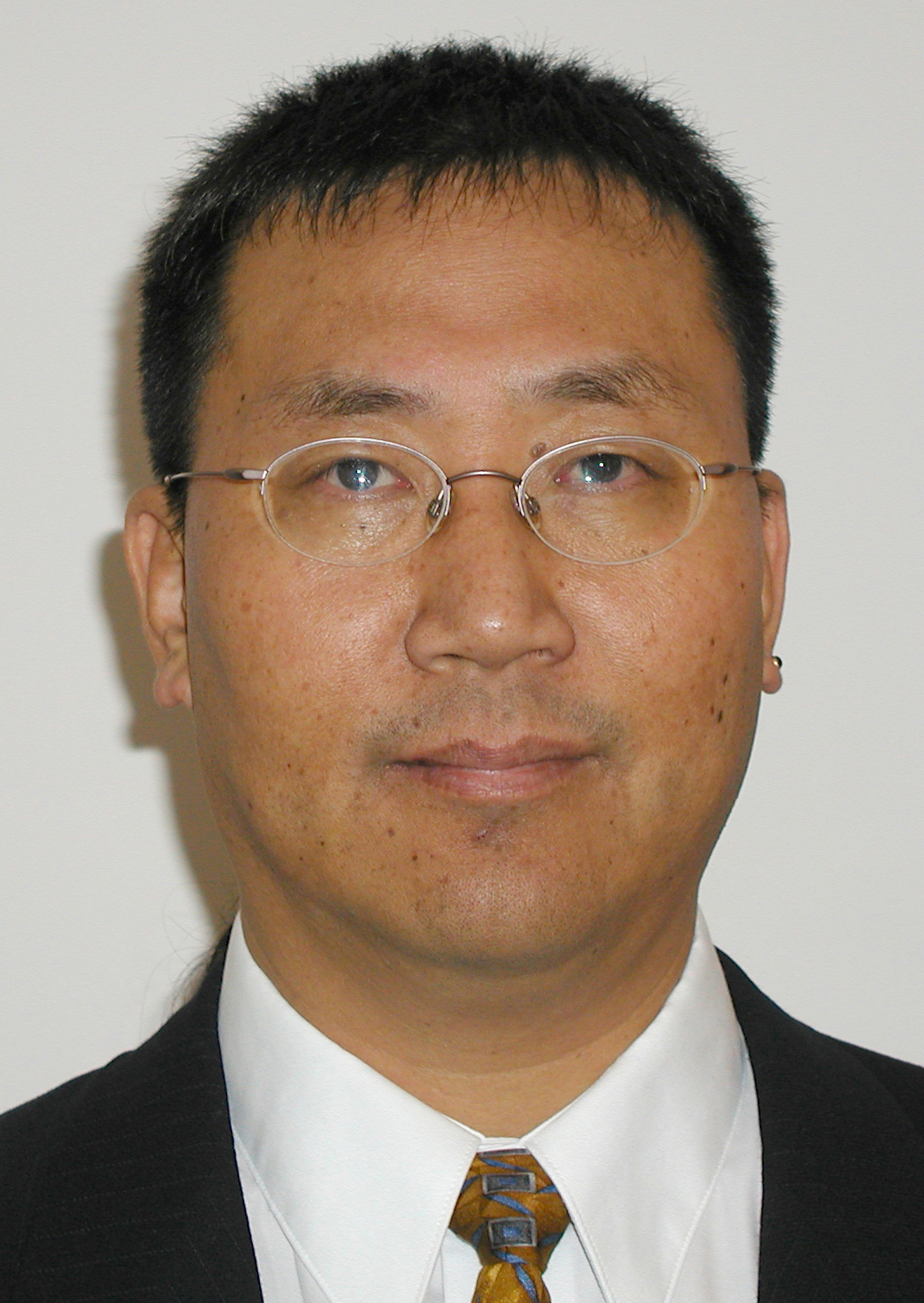 Chang Kee Jung