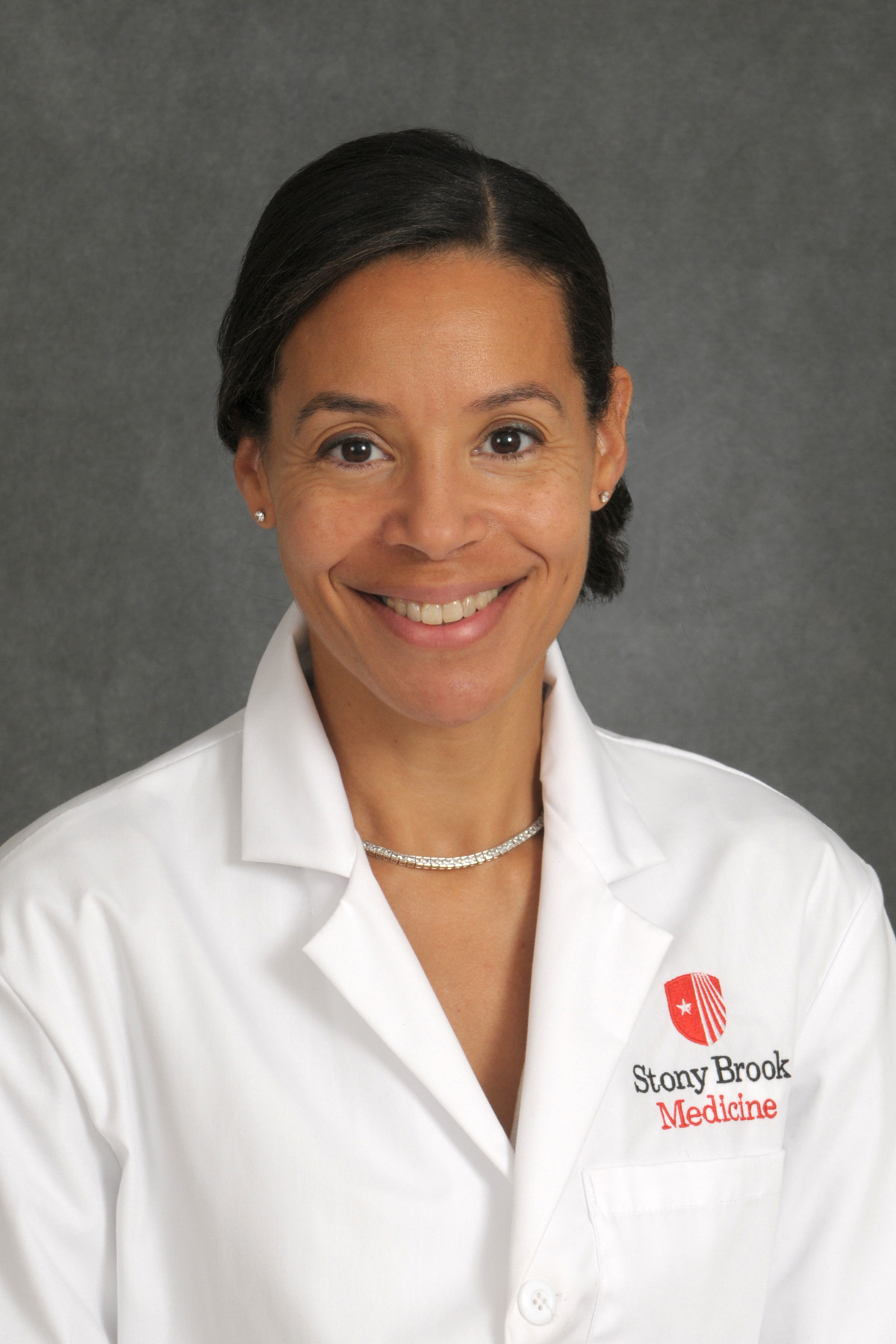 Joanna Chikwe, MD, Chief of the Division of Cardiothoracic Surgery in the Department of Surgery at Stony Brook University School of Medicine