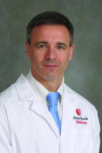 David foriella md phd