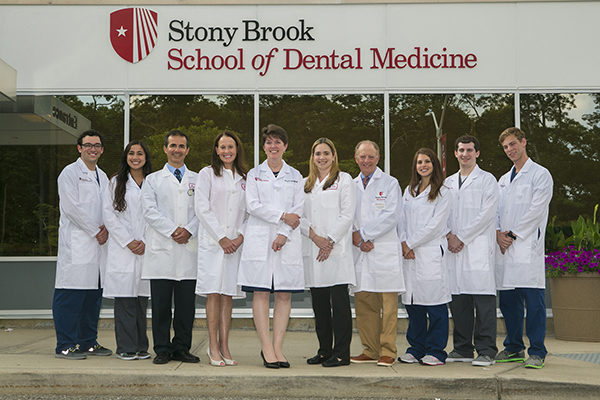 Digital dentistry team
