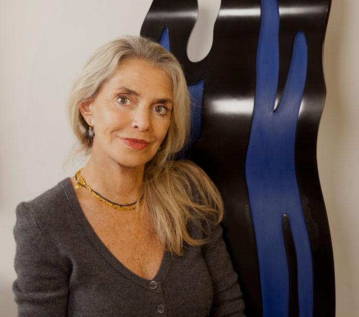 Dorothy lichtenstein 2012 4 1 1