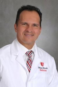 Dr harold fernandez labcoat