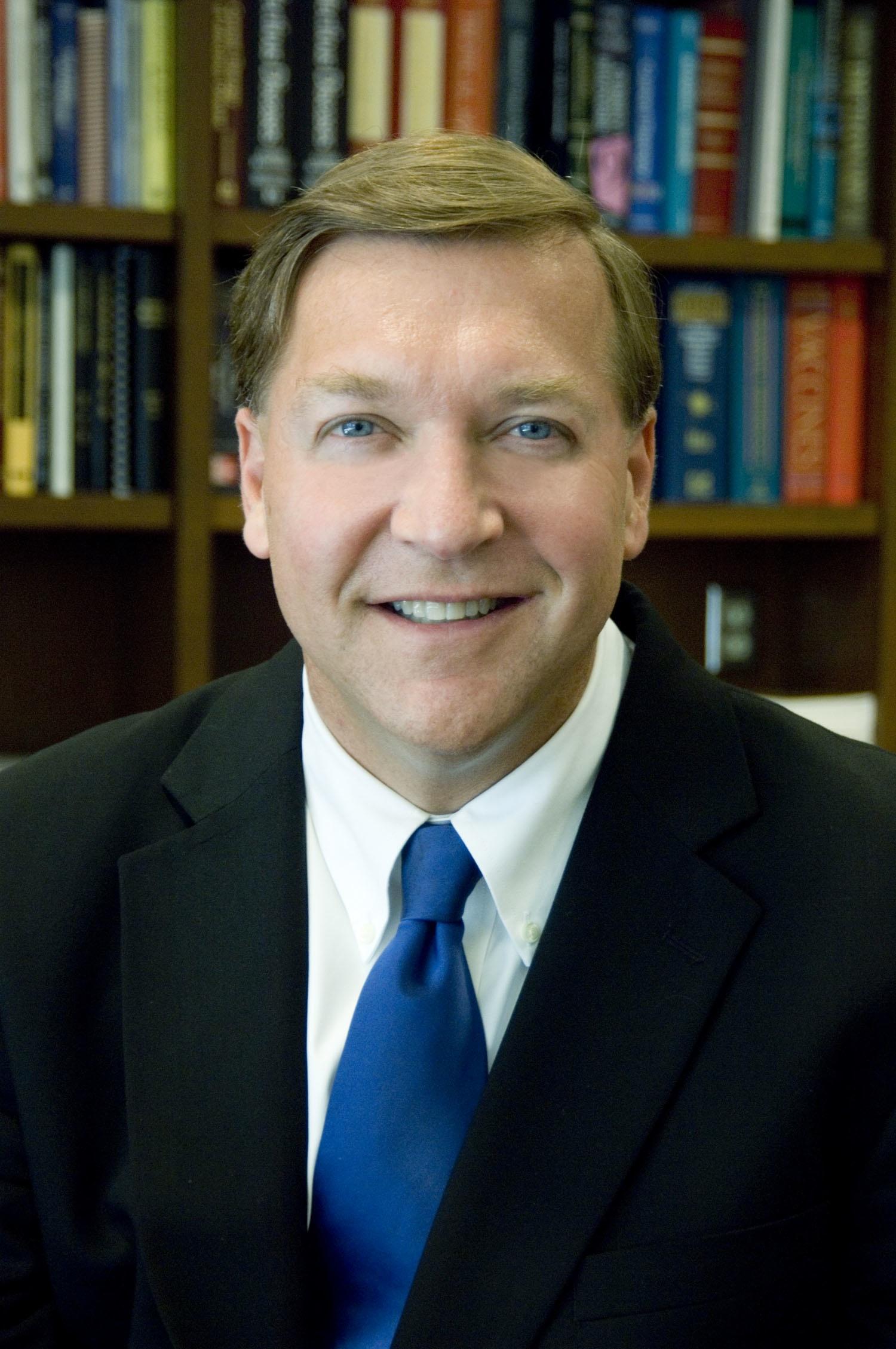 Dr. samuel l. stanley jr 1