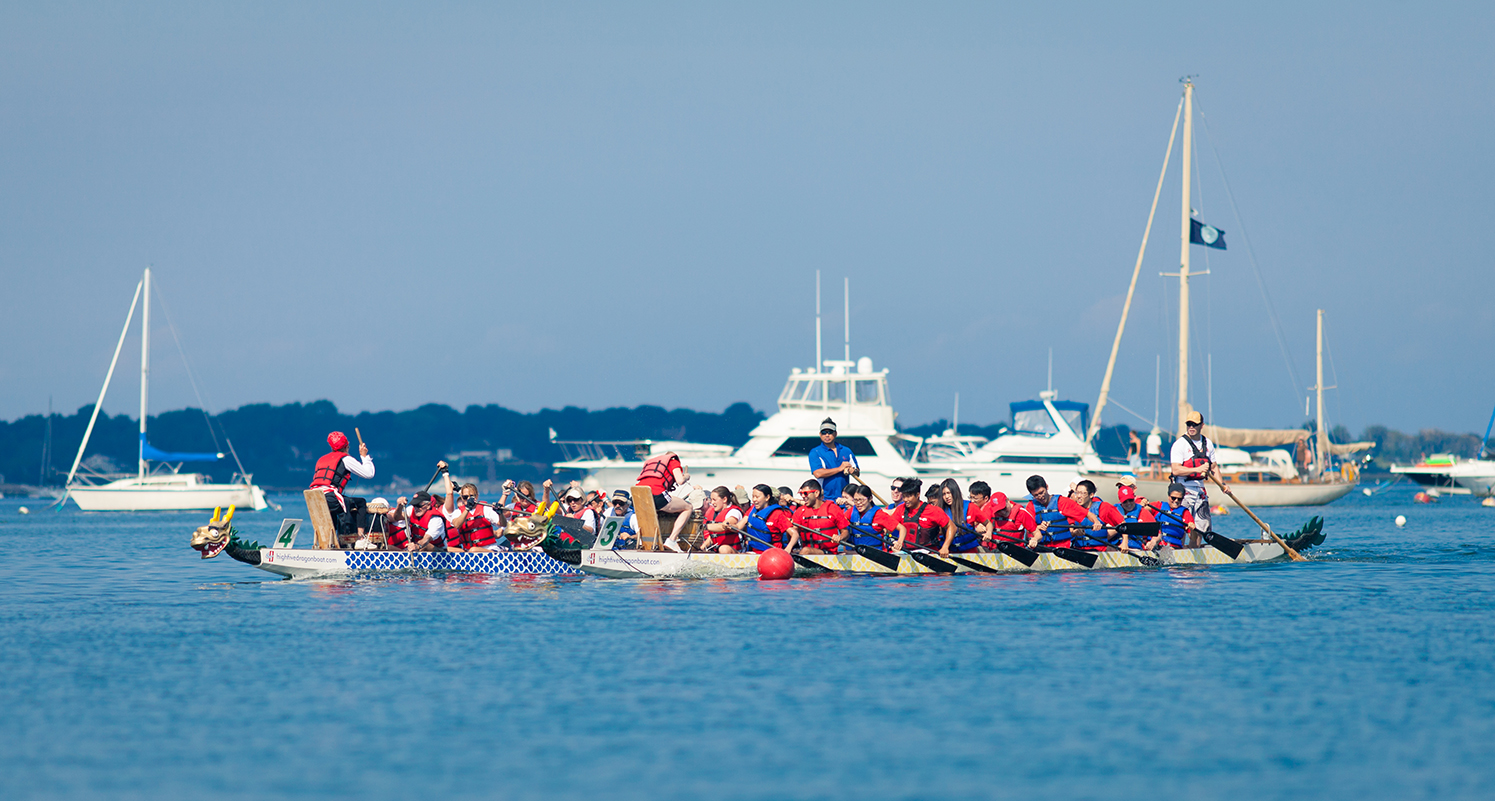 Dragon boat 15