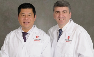 Drs loh and tassiopoulos
