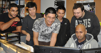 Eduware programmers sbu for web