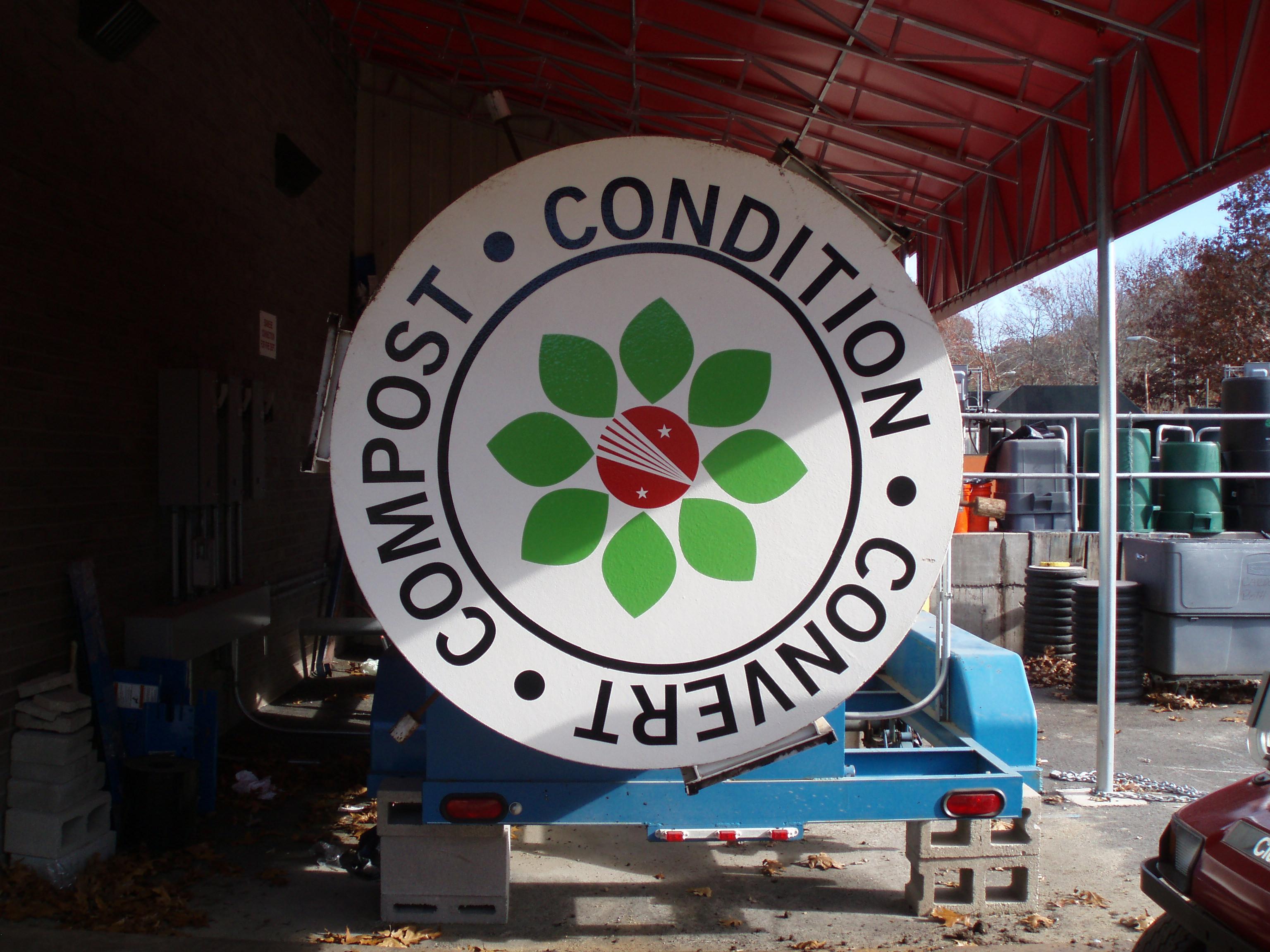 FSAcomposter