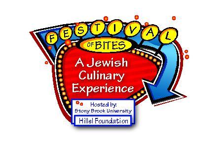 Festival of Bites logo