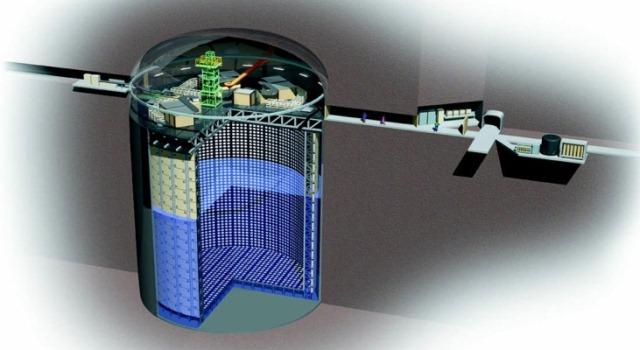 Figure 1 super kamiokande detector web