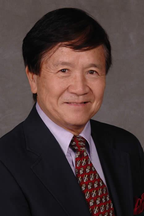 Fu-pen Chiang