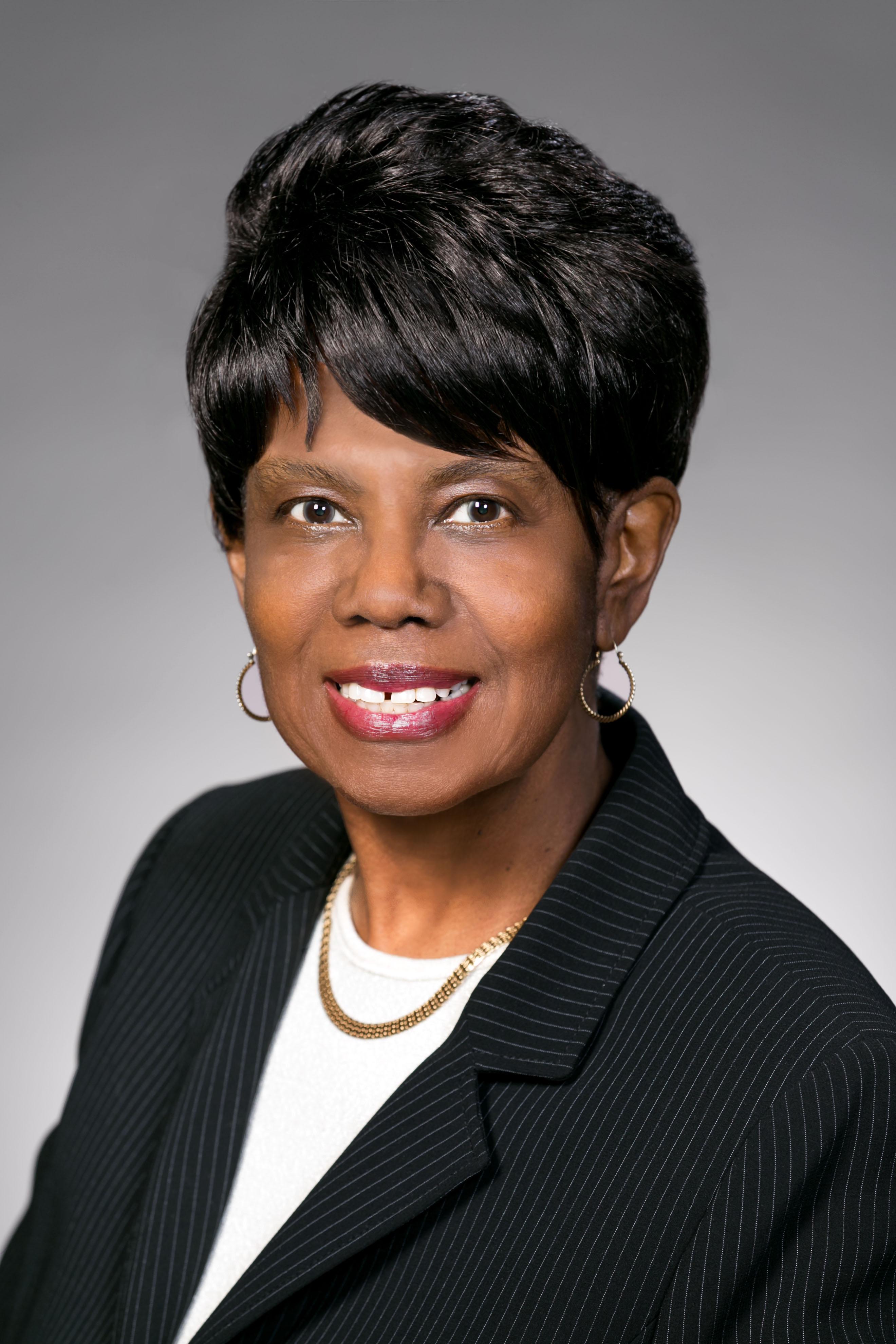 Dr. Barbara Gaba