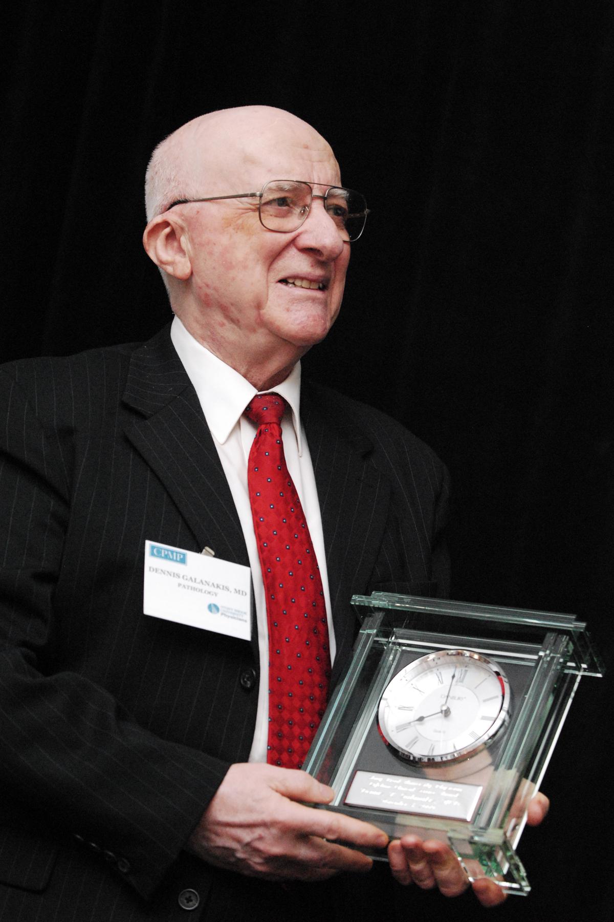 Galanakis award 09 1