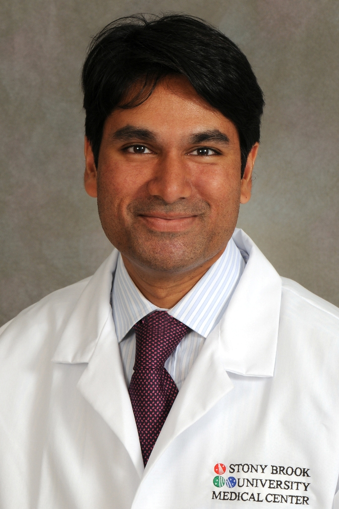 Sandeep Gupta Joins Cardiothoracic Surgery Sbu News