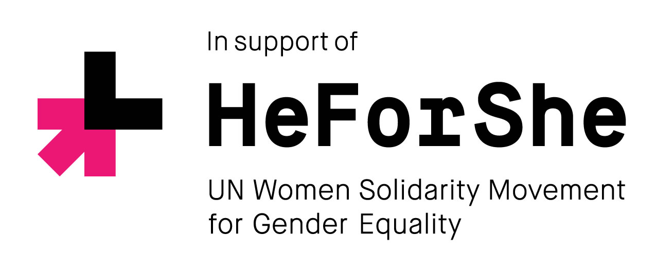 Heforshe logo header supportingpartners useonly onwhite