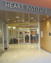 Heart institute for web