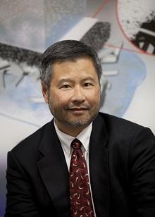 Benjamin Hsiao