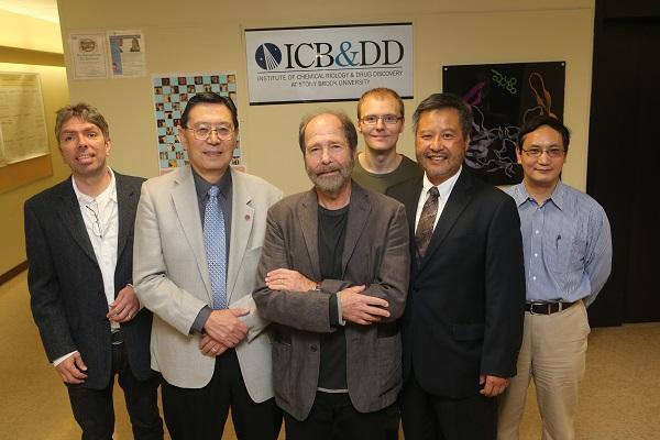 Icbddresearchgroup