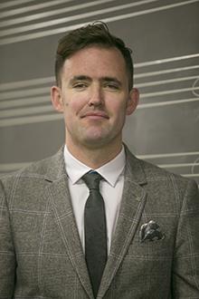 Matthew Barnson
