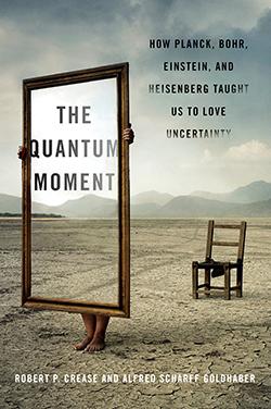 Internet quantum moment book cover