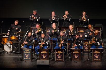 Jazz knights 1