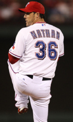Joe nathan