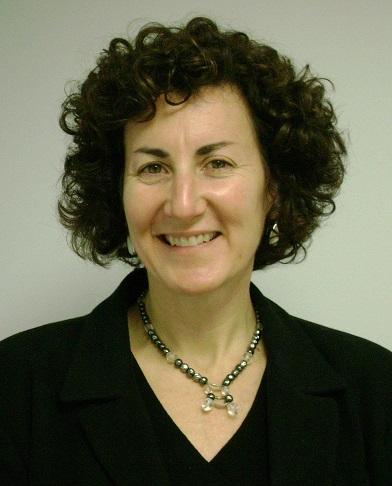 Judith b. greiman
